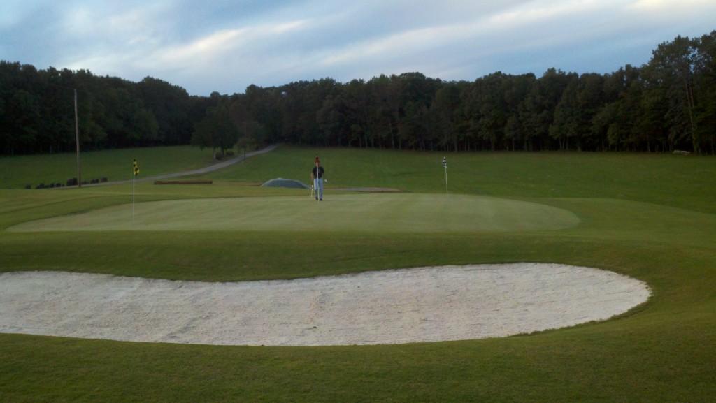 Golf Course - 2013
